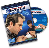 Poker DVDs and Movies