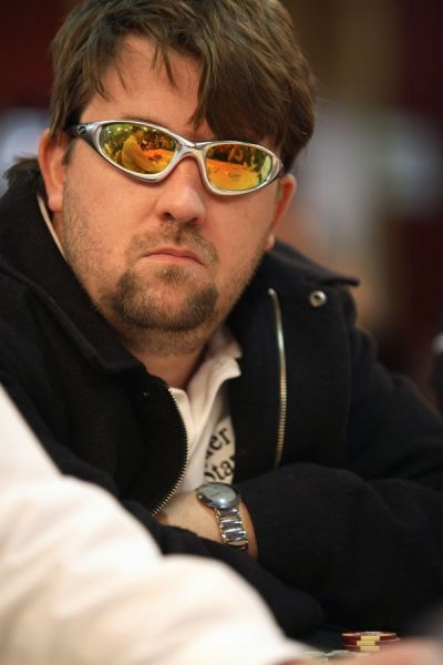 Chris Moneymaker Net Worth