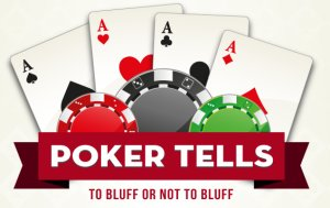 Classic Poker Tells to Exploit in Cash Games and Tournaments