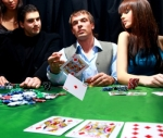 Etiquette to Observe When Sitting On the Poker Table