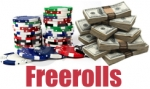 Freeroll Tournament Strategy