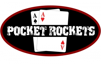 Limit Holdem Strategy - Pocket Rockets