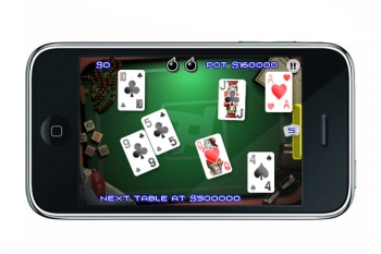 Poker Transformation - From Casinos to Apps