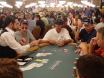 Seven Steps to The Victory in a Poker Tournament