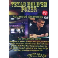 Texas Hold'em: Advanced Strategies
