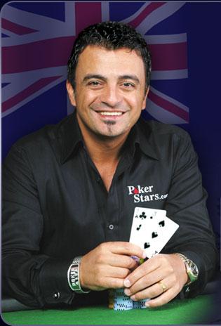 The poker star joe hachem slot hot s