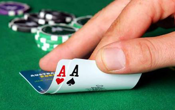 Texas holdem online us players