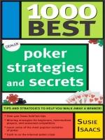 Best poker strategy tips