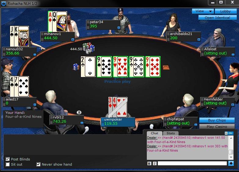 Online Casinos that Accept eCheck