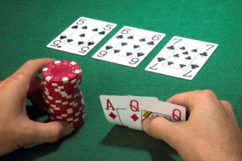 Intermediate Level Poker Strategy A Floating The Flop